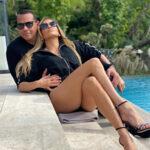 66959 Дженнифер Лопес и Алекс Родригес впервые прокомментировали слухи о расставании