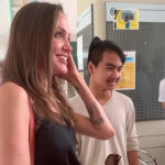 67010 На стороне Анджелины Джоли: сын Брэда Питта Мэддокс отказался от его фамилии и выступил против него в суде
