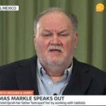 """66912 Отец Меган Маркл осудил дочь за интервью Опре Уинфри: """"Я не считаю королевскую семью расистами"""""""