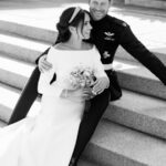 """66893 Принц Гарри и Меган Маркл поженились за три дня до официальной свадьбы, показанной по телевизору: """"Об этом до сих пор никто не знал"""""""