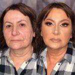 66922 Визажист из Сербии превращает своих клиенток в невероятных красавиц